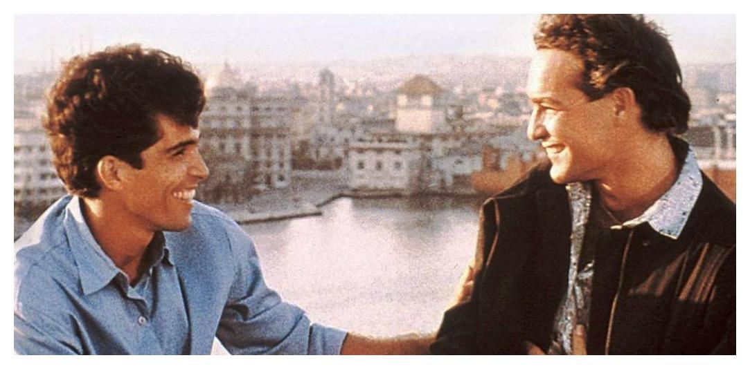 Comovente filme cubano já falava em (in)tolerância há mais de 20 anos