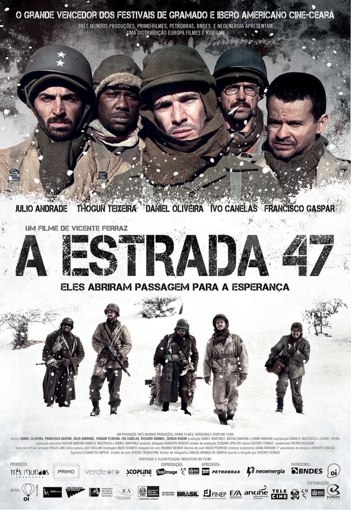 A ESTRADA 47 (1080p)